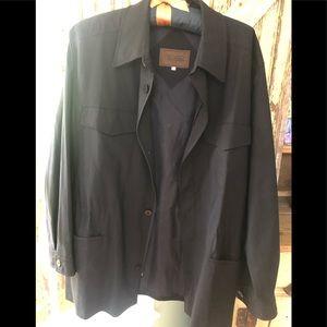 Valstar Rain and Wind jacket worn once